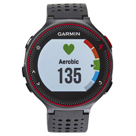 Garmin Forerunner 235 WHR red/black